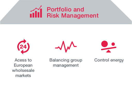 Portfolio and Risk Management