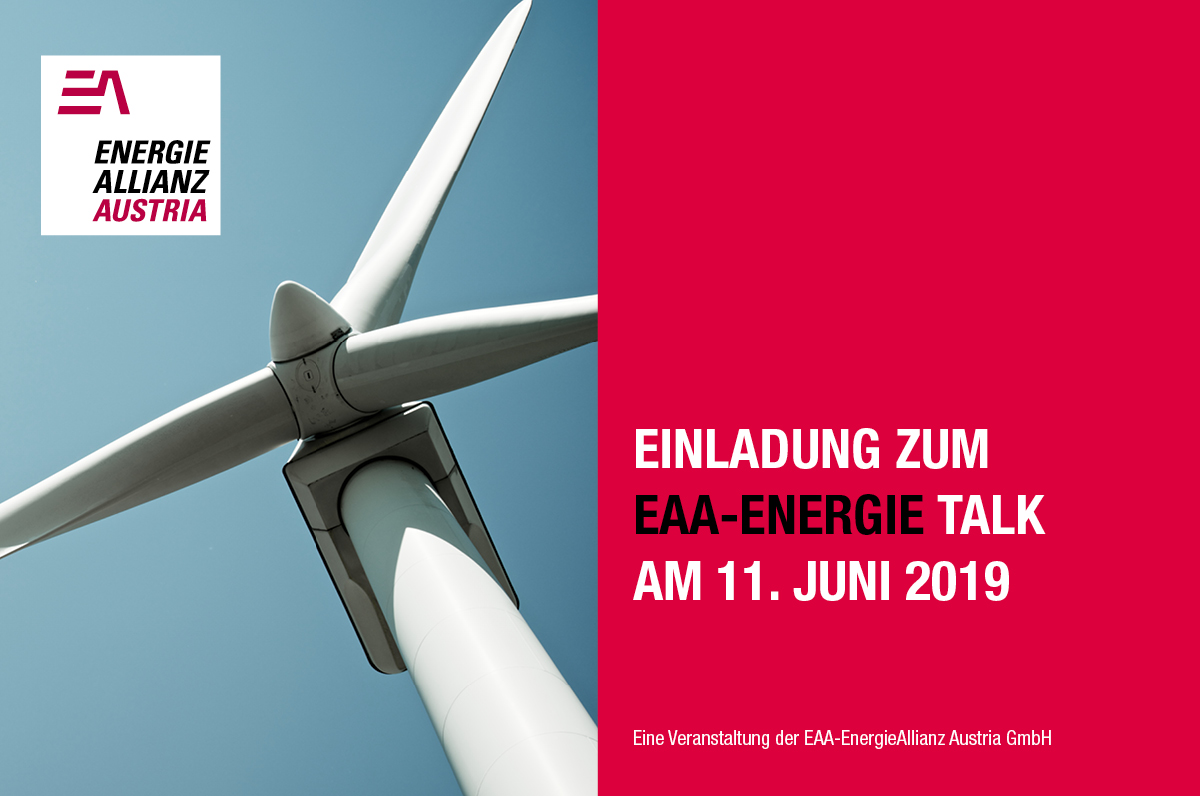 EAA-Energie Talk - Clean Energy Package